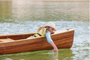 SATC - Canoeing