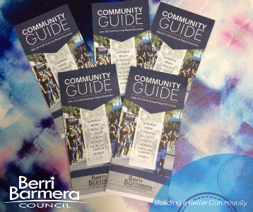 Community Guide 2019