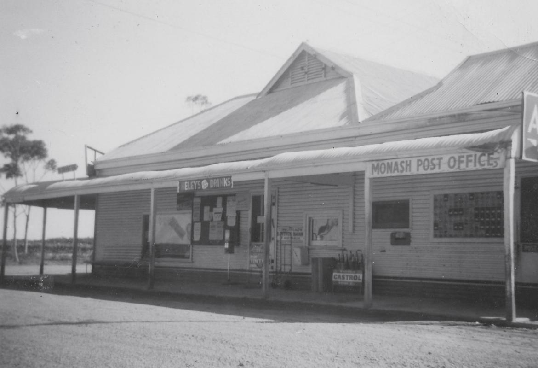 MOnash General Store