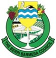 Berri Barmera Council First Logo
